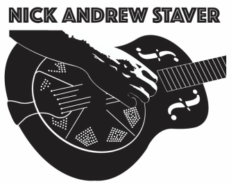 Nick Andrew Staver American Roots & Blues